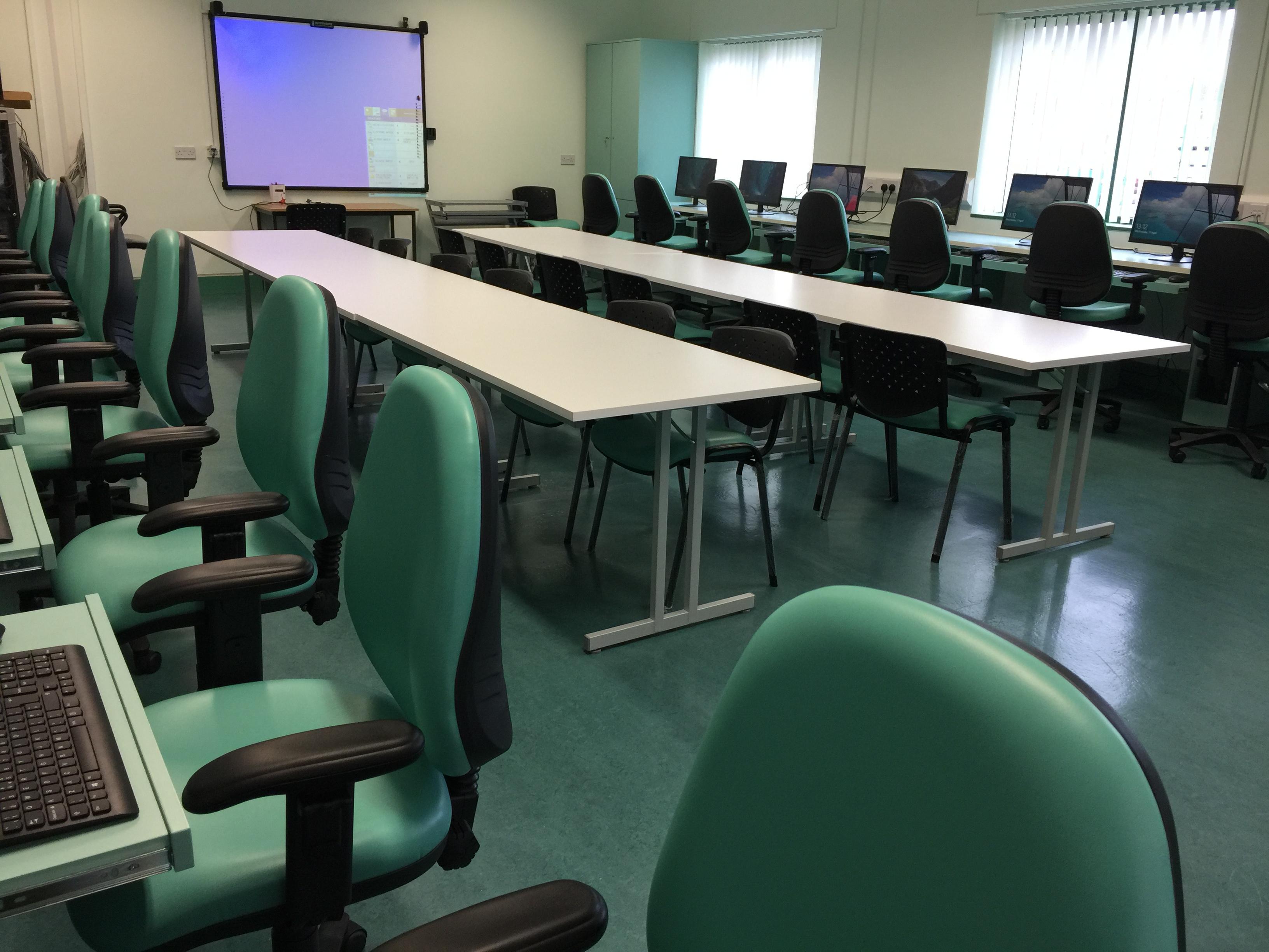 CEEDS Training room 1.2