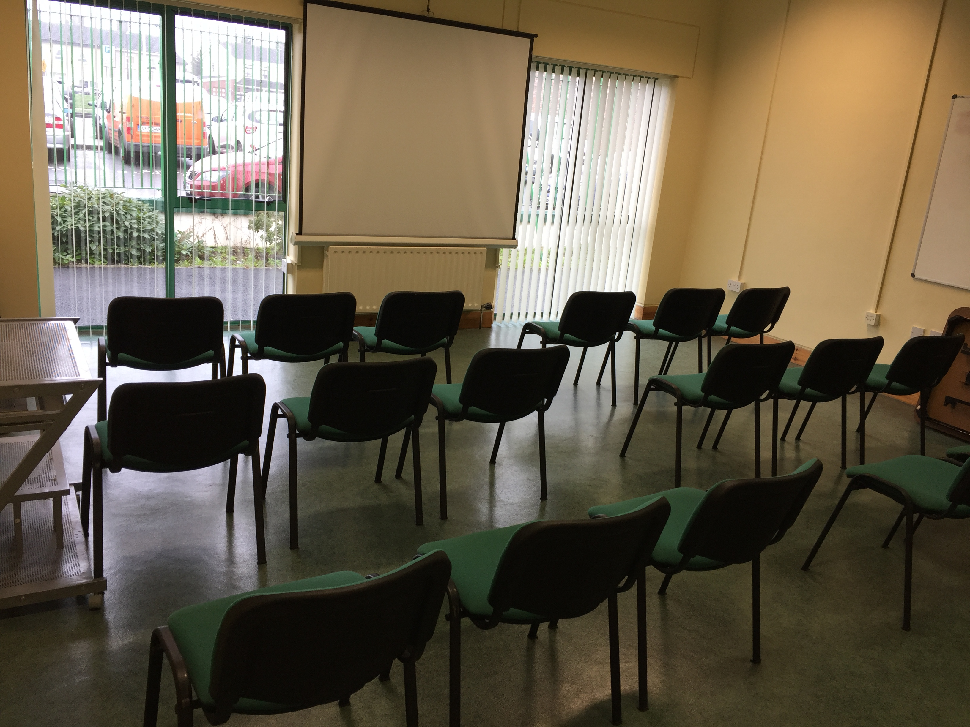 CEEDS Training Rooms 2.3