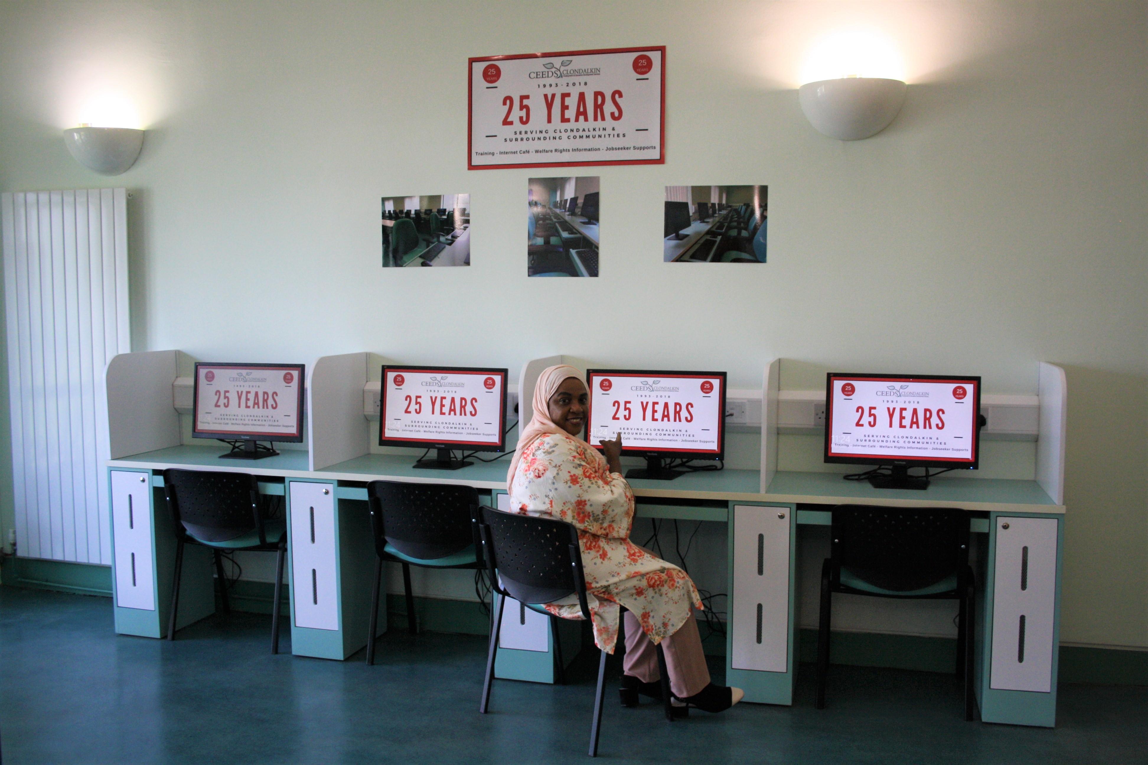 CEEDS Cyber Cafe 3.0