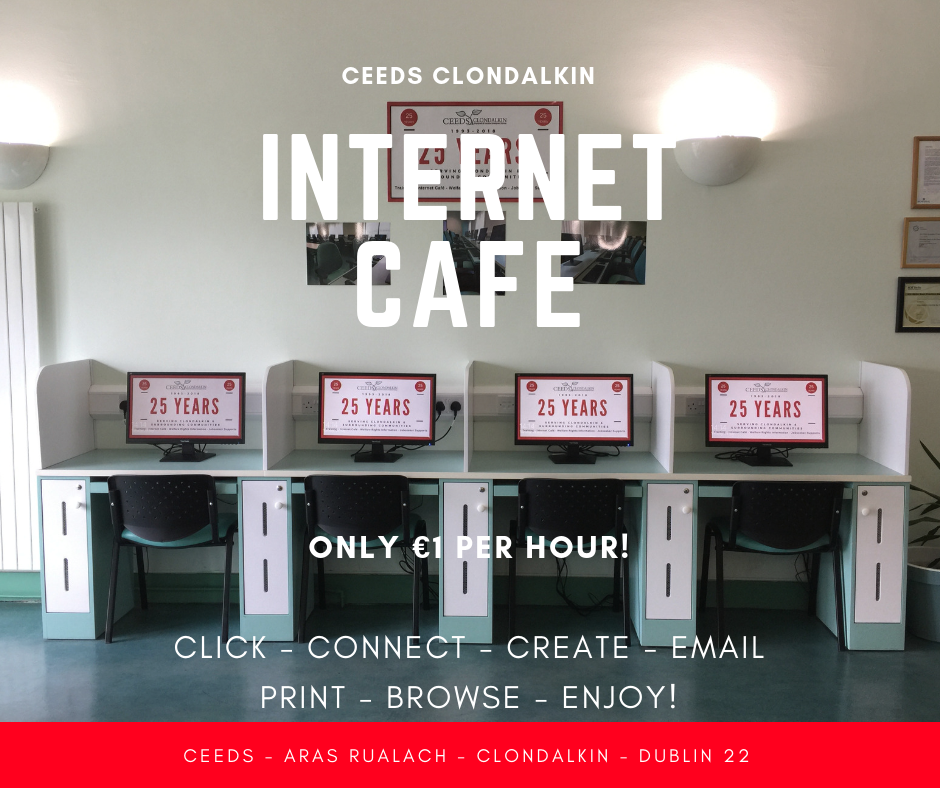 CEEDS Internet Cafe