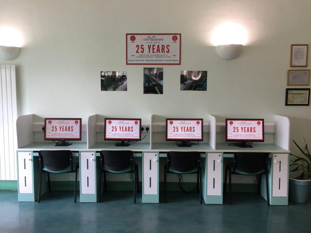 Internet Cafe Clondalkin