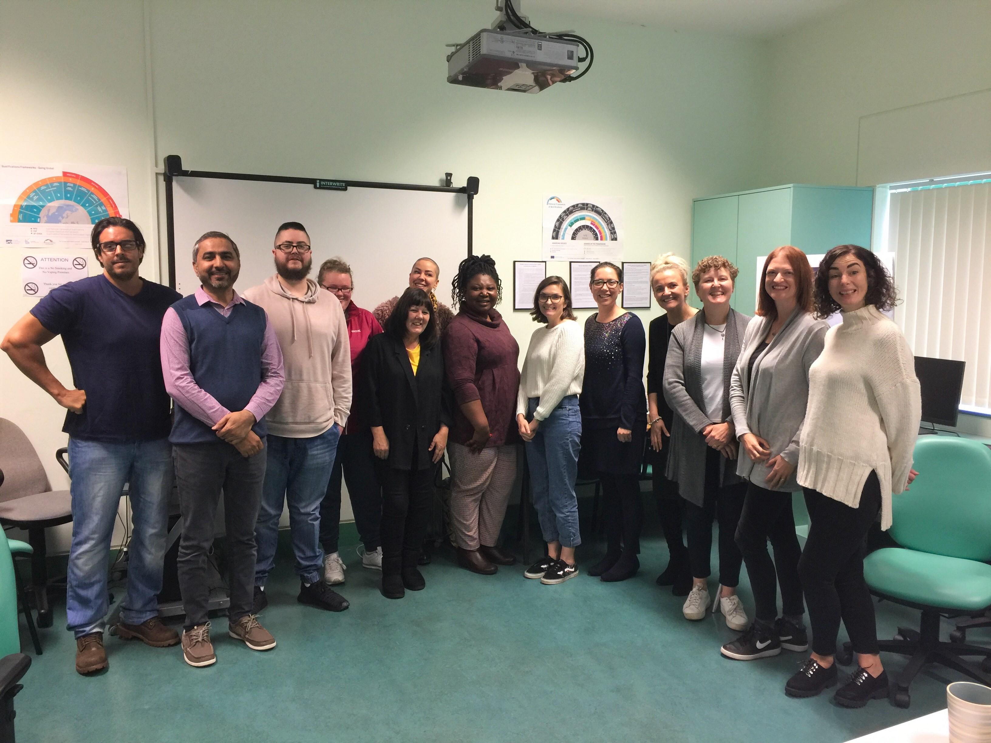 Training Courses Dublin