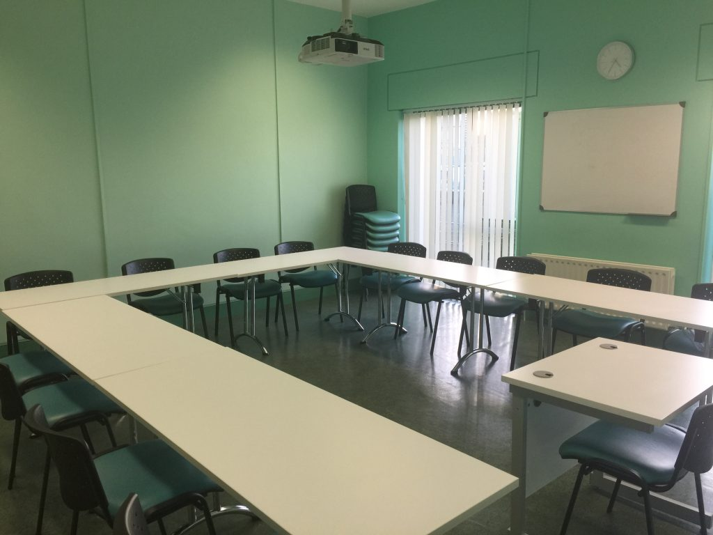 Training room rent Dublin