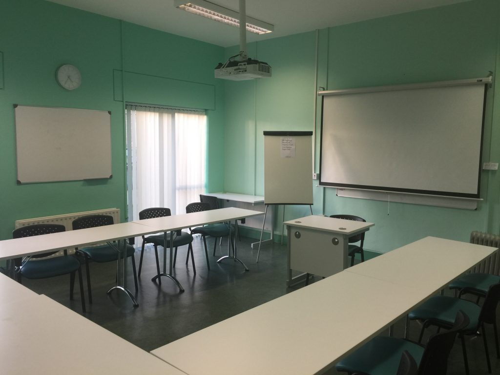 Training room rent Dublin