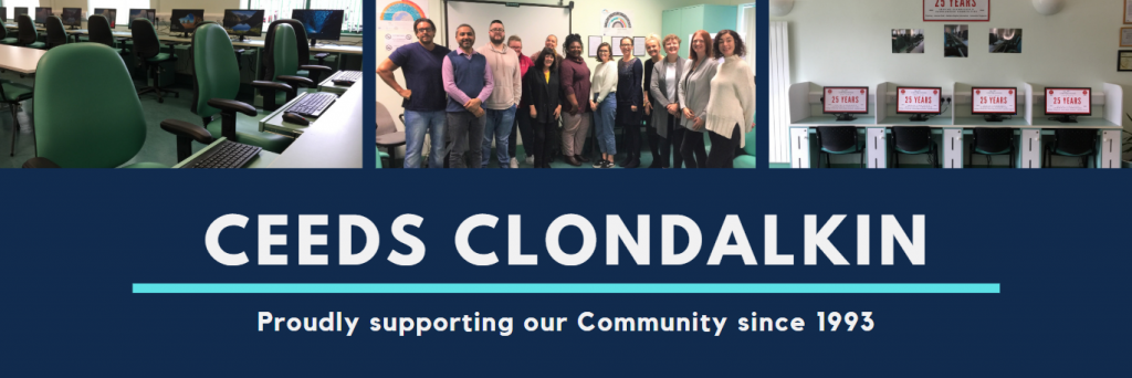 CEEDS Clondalkin - About Us