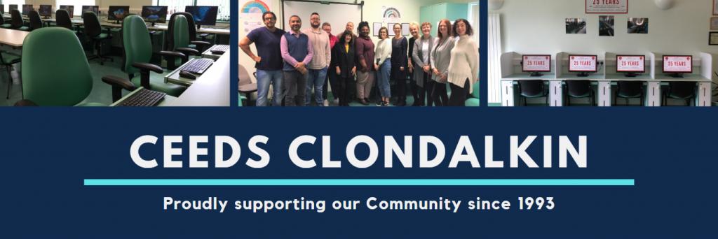 CEEDS Clondalkin - About Us