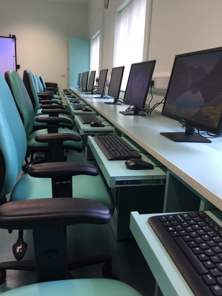 CEEDS Computer room rental Dublin