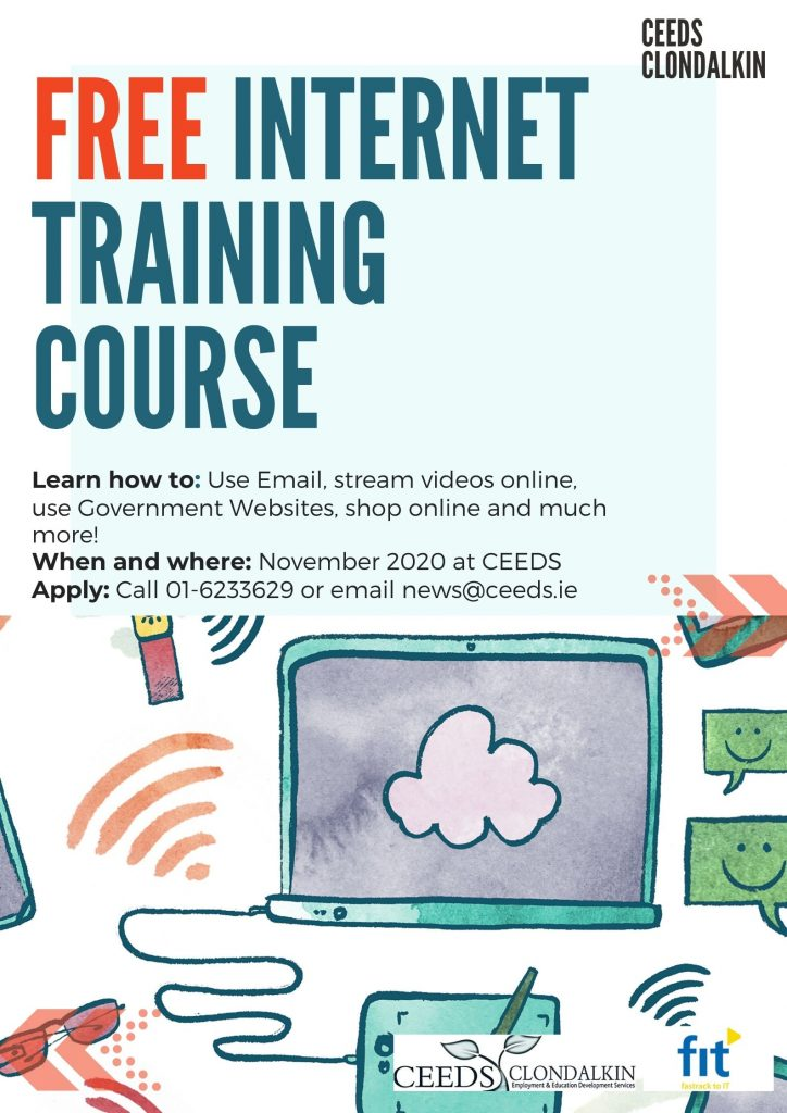 Computer Training Course Dublin