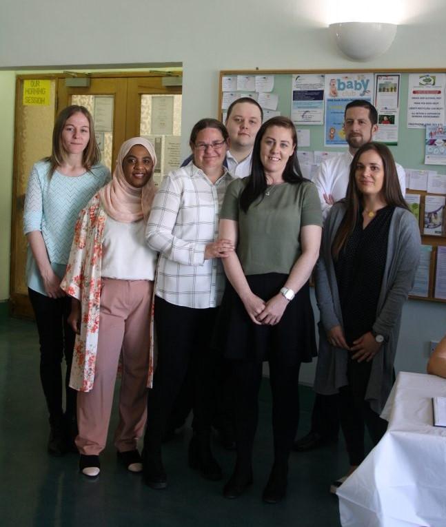 CEEDS Group Training 2021
