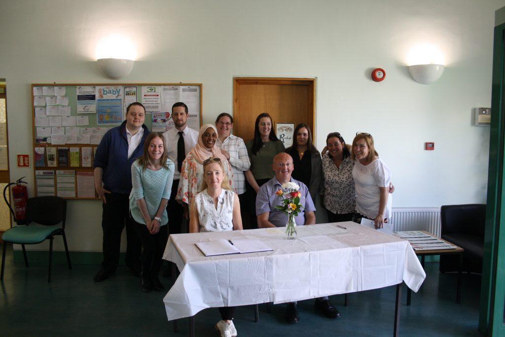 CEEDS Training Clondalkin Group